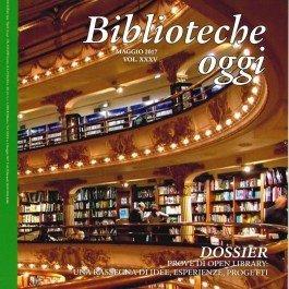 europromos biblioteche oggi