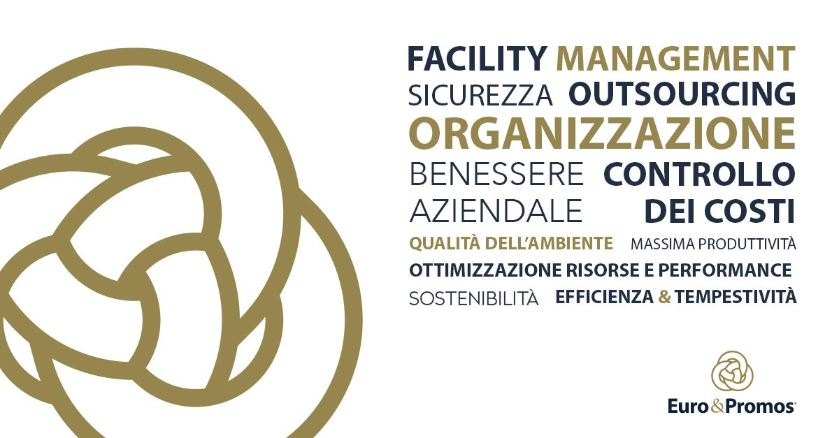 Facility management definizione